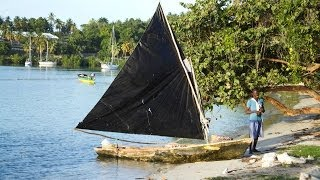 VIDEO: Ile-a-Vache Haiti - Destination Social