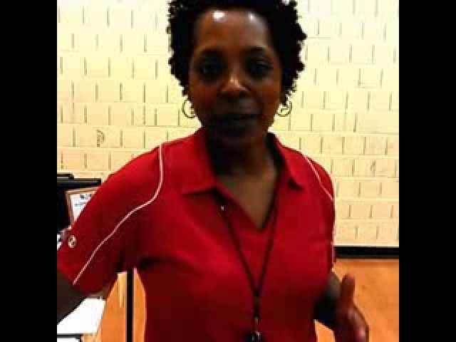 Jersey Expressions Head Coach Vanessa Watson