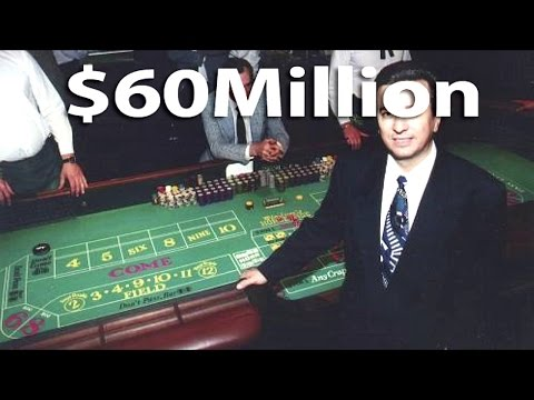 The Biggest Gambling Losses EVER