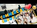 COMMERCIAL SHOOT - DARE - CRYSTAL BEACH RESORT   Geca Morales
