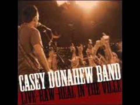 Crazy- Casey Donahew Band