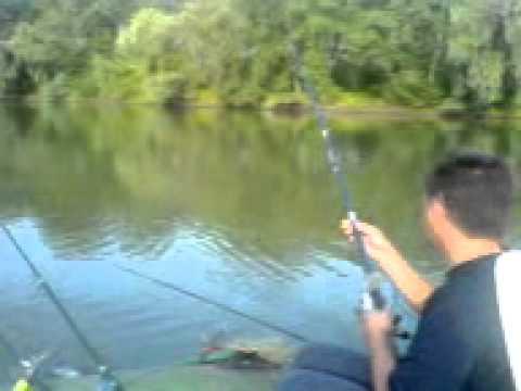 рыбалка в маяках на острове