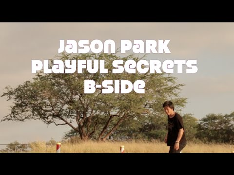 Jason Park - Playful Secrets B-Side