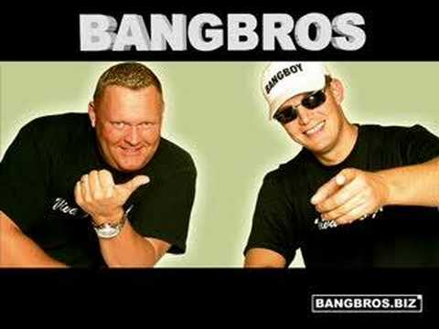 Bangbros - Hh City Langenhagen Rmx video