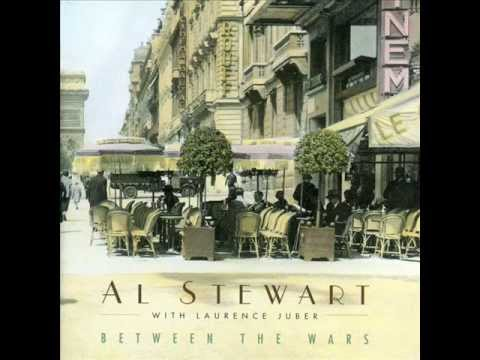 Al Stewart - Life between the wars