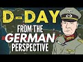 What Was D Day Like For The Germans? | Animated History