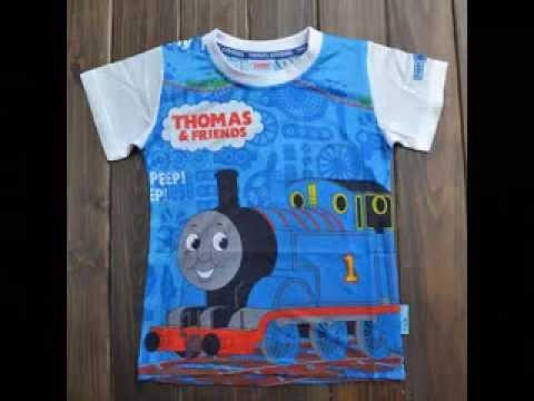 TANADOL Bangkok - Original Children clothes Item.140207 - 140280
