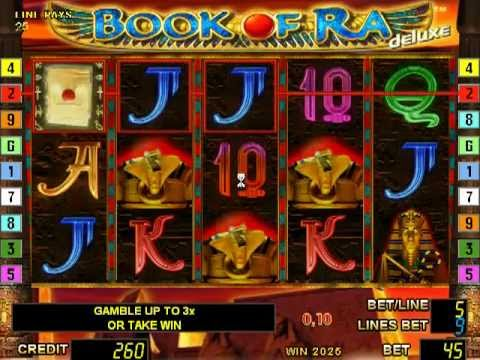 online slots free book of ra für pc
