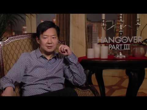 Kac Vegas 3 - Wywiad: Ken Jeong
