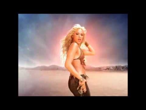 Whenever Wherever - Shakira - No Vocals