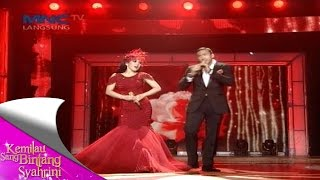 "Syahrini Feat. Marluli "" Cinta Sendiri "" - Kemilau Sang Bintang Syahrini (29/9)"