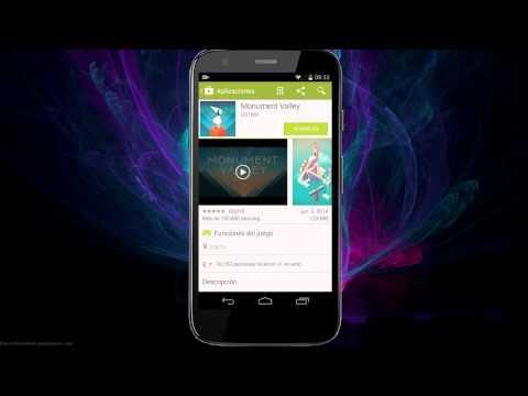 Descargar apps y juegos de paga desde Play Store totalmente GRATIS (2014 NO ROOT)