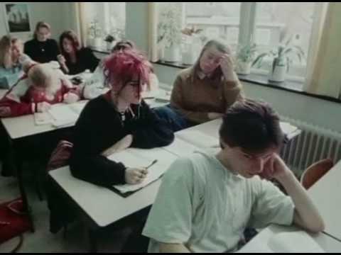 4 HAVO, een klas apart (1992)