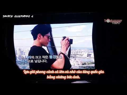 [FANCAM] Một Park Bo Gum mà chúng ta luôn tò mò (Fanmeeting Seoul 170311)