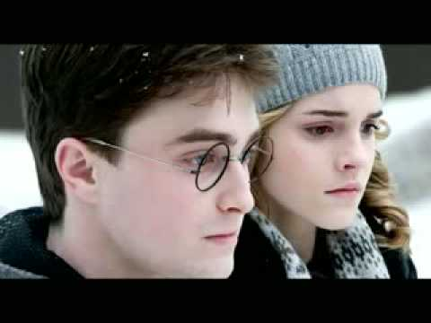 Harry Potter   The Half Blood Prince (LO MEJOR).flv