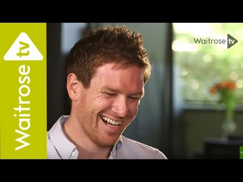 Eoin Morgan on Health, Food and Sport - Waitrose