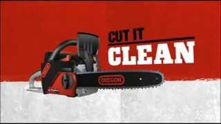 Oregon PowerNow 36 Volt Chainsaw