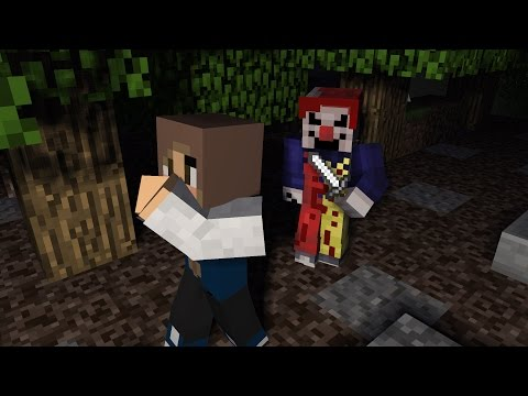 Monster School: Scary Halloween Challenge - Minecraft Animation