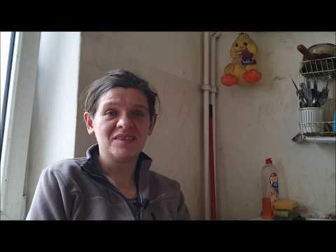 Magda i zupa z muchomorów