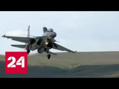 Мастер воздушного боя. Документальный фильм Артема Потемина - Россия 24