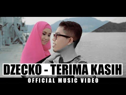 Dzecko - Terima Kasih | Lagu Baru 2017