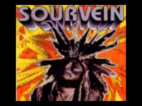 Sourvein - Dirty South