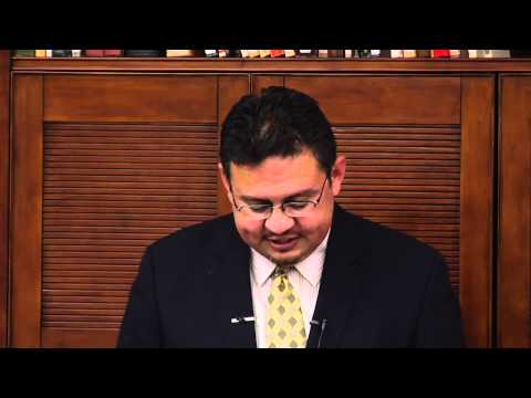 Business as Mission 2.0 | Rudy Carrasco | Acton Lecture Series