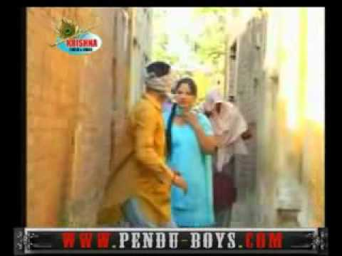punjabi husband vs wife fighting