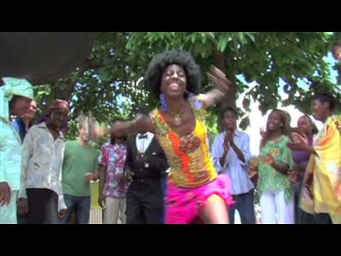 Monoswezi ndinewe Music Video By Marian Kunonga video