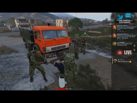 ARMA 3: Life Mod — Get Money By Any Means