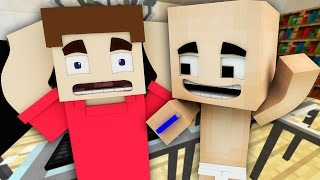 EL VIDEO SECRETO WHO S YOUR DADDY EN MINECRAFT VideoMp4Mp3.Com