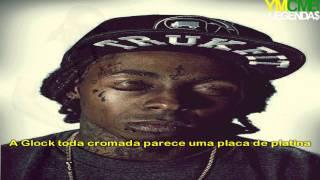 Watch Lil Wayne Gucci Gucci video