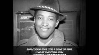 Watch Sam Cooke This Little Light Of Mine video