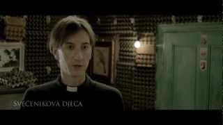 Urnebesne greške sa snimanja 'Svećenikove djece
