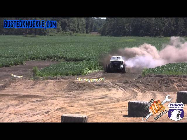 STEAMBOAT MEGA MUD TRUCK IS CRAZY FAST