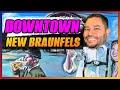 Downtown New Braunfels Tx