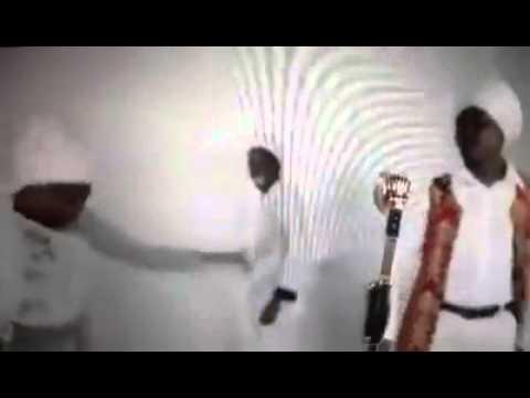 Eric Omondi - Kigosho Ya Yesu video