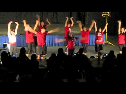 Barkada Show 2011 [Modern] ~Bishop Amat High School~