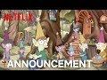 Disenchantment | Announcement: New Episodes Coming Soon  [HD] | Netflix thumbnail