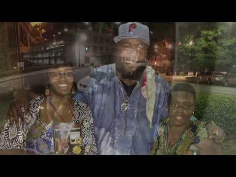 Dr Umar Johnson debuts in Birmingham Alabama