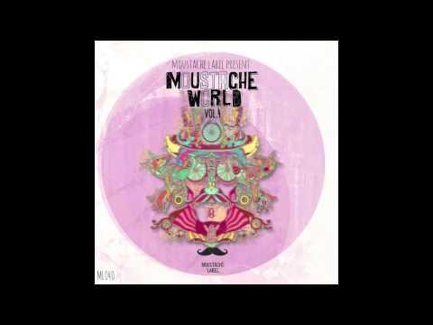 Dan Lewis, Maurice Deek - Musicamente // Moustache Label
