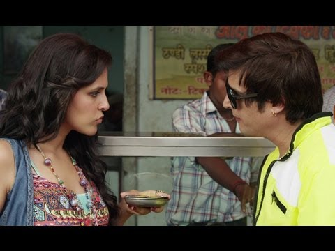 Jimmy Sheirgill Falls For Neha Dhupia - Rangeelay