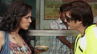 Rangeelay - Jimmy Sheirgill falls for Neha Dhupia - Rangeelay