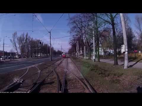 56 Lat Komunikacji Tramwajowej W Częstochowie Oraz Tramwaj 102Na