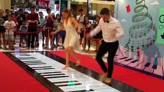 Dance Of The Sugar Plum Fairy Tchaikovsky