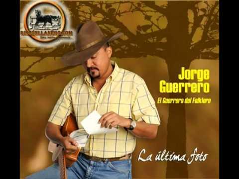JORGE GUERRERO EL GABAN ENGUAYABAO