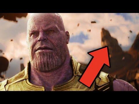 Avengers Infinity War Trailer BREAKDOWN - Details You Missed & Infinity Stones EXPLAINED