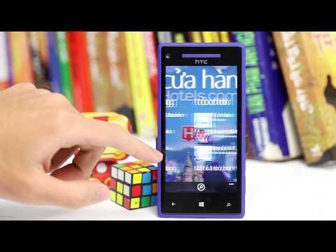 So sánh hệ điều hành Windows Phone 8 và iOS 6 - Phần 1 - CellphoneS | video công nghệ