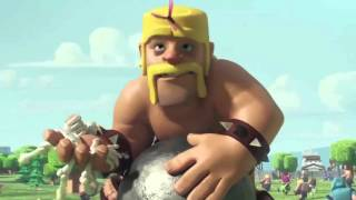 Clash of clans full animated movie.MP4