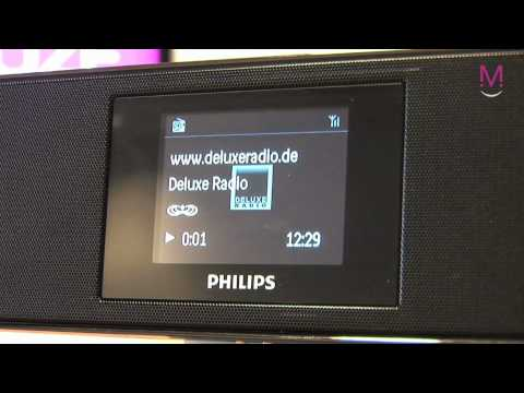 Philips NP2900 Video Review - MegaKeuze.nl